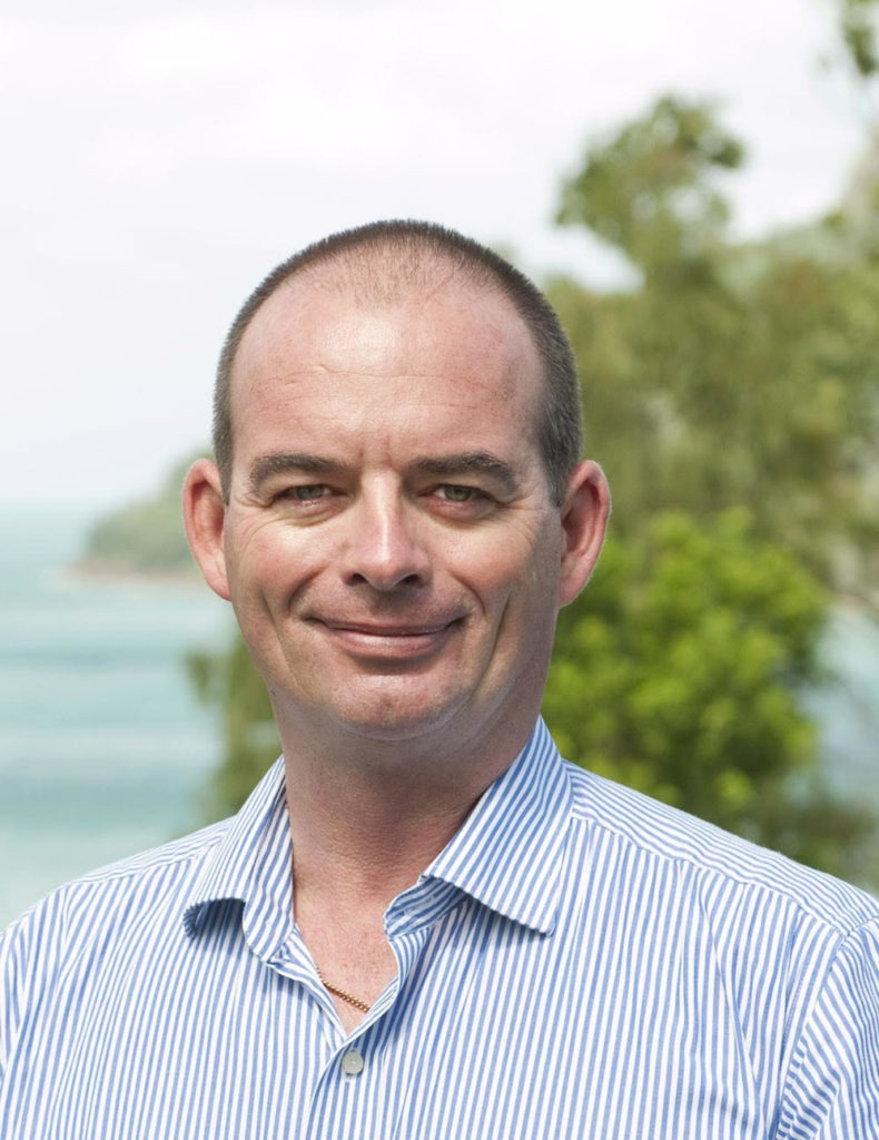 Ciaran Handy - Handy Tourism Founder & Managing Director